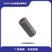 5.0—5.5Ah尖頭32650磷酸鐵鋰電池組新能源鋰電電池模組儲能圖片