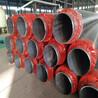 西安聚乙烯外护直埋保温管厂家