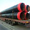 塑套钢蒸汽直埋保温管厂家