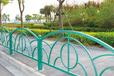道路護欄隔離欄市政河道邊沿建筑圍墻綠化花箱護欄