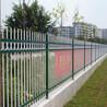 小区厂区院墙隔离防护锌钢护栏
