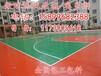 徐州市邳州市沛县丰县防起鼓防开裂丙烯酸篮球场运动地板丙烯酸篮球场价格