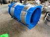 重慶工業供暖dn200通用型波紋補償器的檢測
