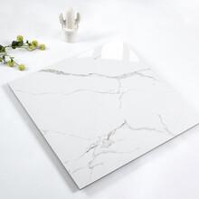 卧室瓷砖800x800灰色地砖北欧简约风格图片