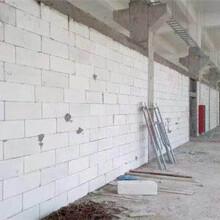 長沙輕質磚隔墻價格湘潭輕質磚隔墻湖南輕質磚工程施工圖片