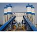 混凝土攪拌站時產90方建筑機械商混站攪拌生產代發鄭州