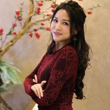 戈洛麗-私人定制-禮服定制-旗袍裙定制-代理加盟