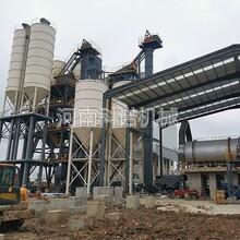 干粉砂漿成套設備預拌砂漿生產線-干混砂漿設備網圖片