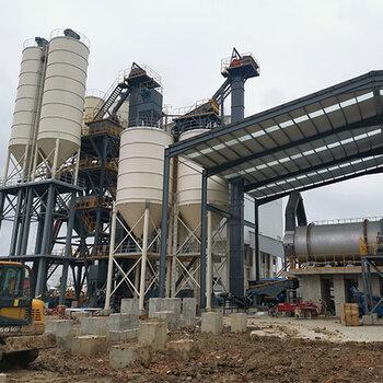 干粉砂漿生產線設備——河南科諾機械設備專注制造商