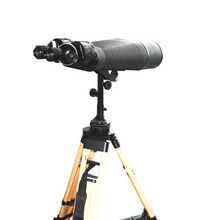 HMAI-65式哨所镜高倍望远镜25-40×100大倍率望远镜图片