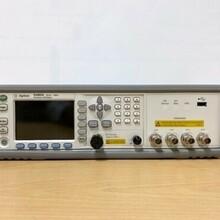 五和大道E4980A原裝機深圳1M和2M多臺LCR測量儀圖片
