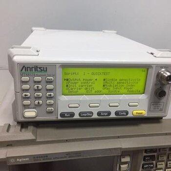 MT8852A量大從優安立MT8852A藍牙測試儀