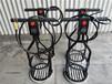 非固化瀝青加熱設備一拖三恒溫加熱器