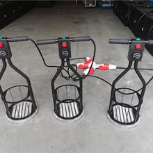 濟南智能凌智HD5非固化加熱器品質優良圖片