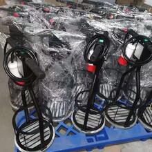 凌智HD5非固化加热棒,临沂生产凌智HD5非固化加热器经久耐用图片
