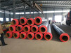 萬榮管道聚氨酯保溫管道鋼套鋼保溫鋼管,密云各種管件型號防腐保溫鋼管優質服務