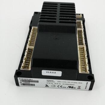 BT300可帶伺服電機電子比例控制器工作原理