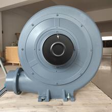 CX-100A中壓鼓風機三相380V1.5KW耐高溫透浦式鼓風機圖片