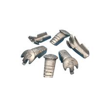 廠家直供定制鉛合金鋅合金錫合金合金翻砂機五金生產設備圖片