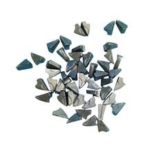 隱蔽型灑水噴頭控溫元件易熔合金焊接低溫錫條易熔金屬配件生產圖片