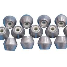 70度低熔點易熔合金伍德合金管彎填充易熔合金低溫釬焊錫料圖片