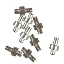 東莞壓鑄廠各種配件壓鑄代加工鋅壓鑄件鋅合金裝飾配件圖片