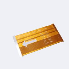 FPC板柔性板深圳市恒信恒業生產線路板排線板圖片