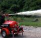 YGFZ750移动式干粉灭火装置