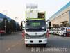 蚌埠城市道路清洗9吨洗扫车配置厂家