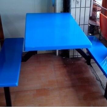 多少钱食堂餐桌椅