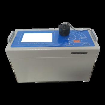 呼吸性粉尘PM10检测仪LD-3数字激光粉尘仪