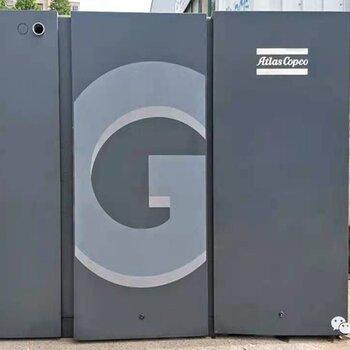 轉讓阿特拉斯二手空壓機GA75+PA1020000