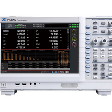 PA8000功率分析儀-國產功率分析儀-電子功率分析儀圖片