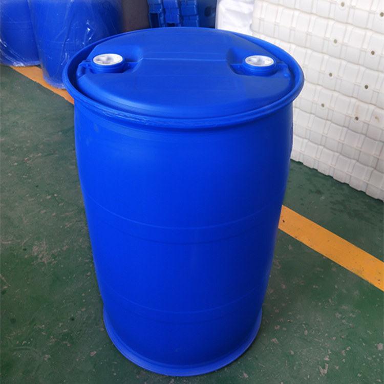 200L双环塑料桶200升闭口塑料桶