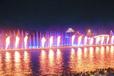 噴泉水幕投影激光秀