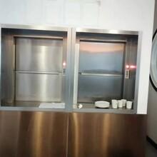 青岛食梯传菜电梯图片