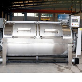 江西供應臥式滾筒GX70工業洗衣機經濟型