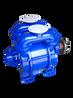 淄博禾鑠泵業水環式真空泵的優點和缺點