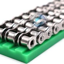 分子量聚乙烯板、鏈條導軌生產廠家圖片