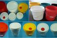 新疆福吉亞生產各種規格的塑料桶,庫存充足??靵磉x購啦