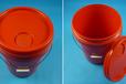 新疆烏魯木齊美式包裝桶上線了,有需要的老板可以訂購了