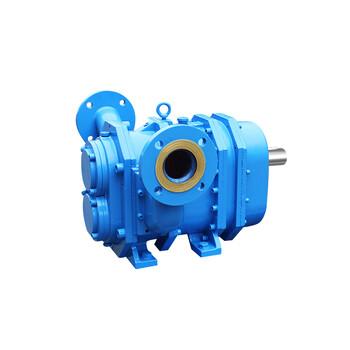安徽国泰凸轮转子泵NZB系列转子泵转速低适用寿命长通过性强
