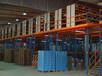 山西陽泉定制倉庫倉儲物流橫梁式重型托盤貨架金屬不銹鋼架
