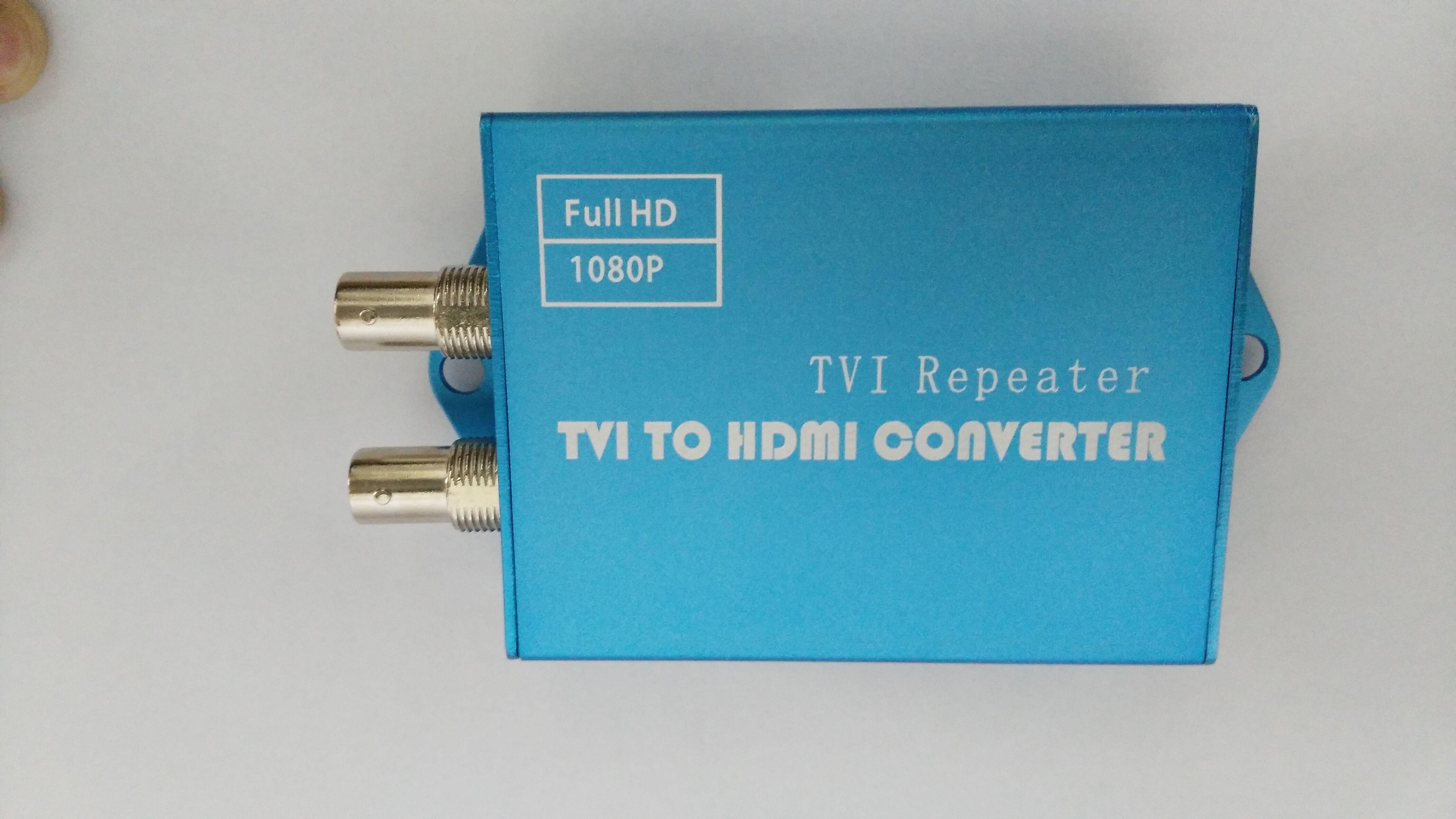TVI转HDMI转换器