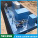 地理式污水處理設備一體化廢水處理溶氣氣浮機