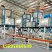 FS一體化建筑免拆模板設備外墻復合一體板生產線勻質板生產線
