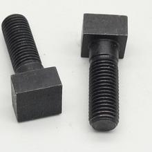 仨運度四方頭螺栓四方螺栓來圖可定做熱打各種螺絲圖片