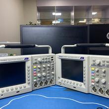 廣州示波器TDS2004C價格,數字示波器廠家圖片