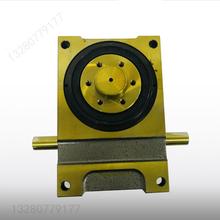 凸輪分割器在灌裝機械上的應用圖片