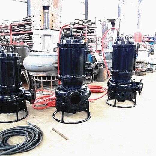 泥沙泵拆装视频大型吸污泥泵